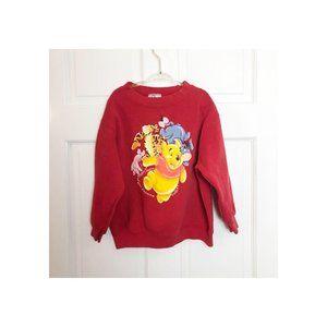 Disney Vintage Sweatshirt XS